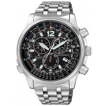 Citizen CB5850-80E Promaster Sky Chronograph 43mm 20ATM