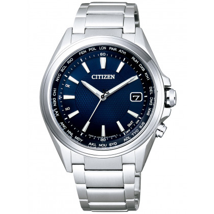 Citizen CB1070-56L Eco-Drive Men's Radio Controlled Titanium 42mm 10 ATM