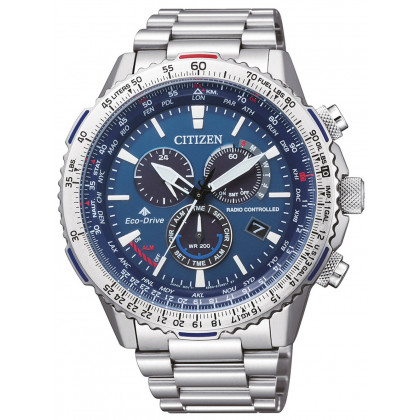 Citizen CB5000-50L Promaster Men's 45mm 20 ATM