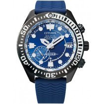 Citizen CC5006-06L Eco-Drive Satellite Wave GPS diver 47mm 20ATM