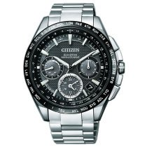 Citizen CC9015-54E Satellite Wave GPS Titanium 44mm 10 ATM
