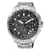 Citizen CC9020-54E Eco-Drive Promaster-Sky Satellite-Wave GPS Titanium 47mm 20 ATM