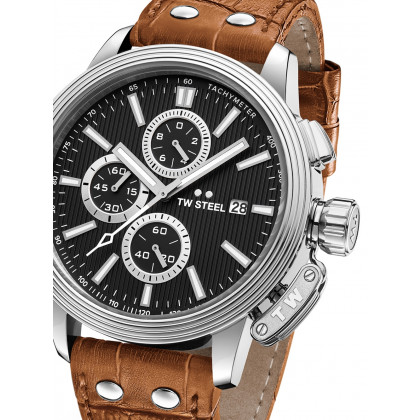 TW-Steel CE7003 CEO Adesso Chronograph 45mm 10 ATM