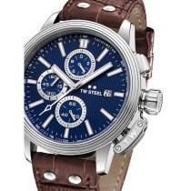 TW-Steel CE7009 CEO Adesso Chronograph 45mm 10 ATM