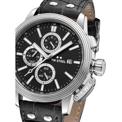 TW Steel CE7001 CEO Adesso Chronograph 45mm 10 ATM