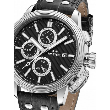 TW Steel CE7002 Adesso Chronograph 48mm 10 ATM