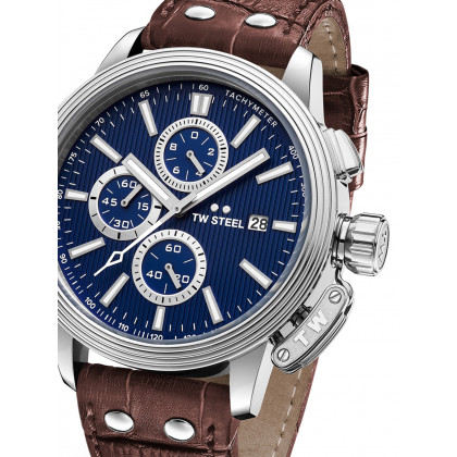 TW Steel CE7009 CEO Adesso Chronograph 45mm 10 ATM