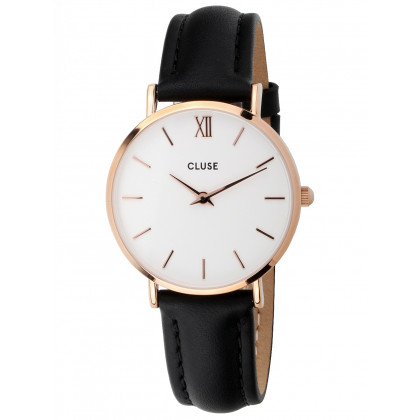 Cluse CL30003 Minuit ladies 33mm 3ATM