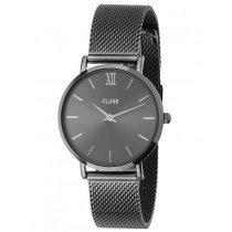 Cluse CL30067 Minuit ladies 33mm 3ATM
