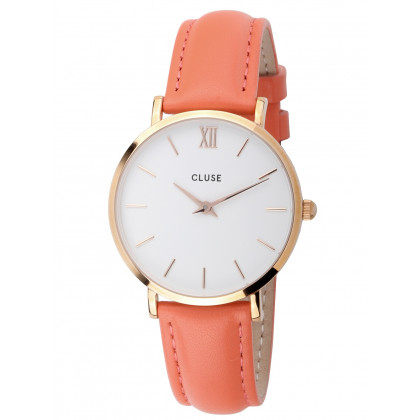 Cluse CL30045 Minuit ladies 33mm 3ATM