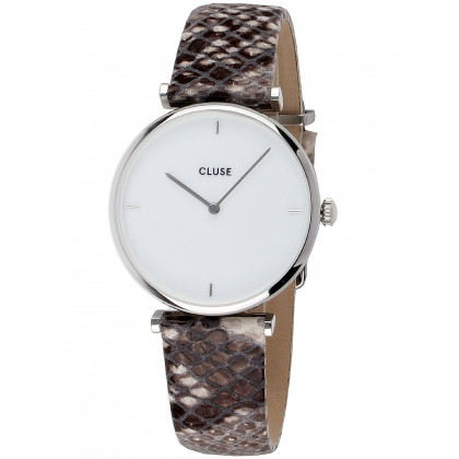Cluse CL61009 Triomphe ladies 33mm 3ATM