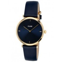 Cluse CW0101208011 Triomphe ladies 33mm 3ATM