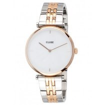 Cluse CW0101208015 Triomphe ladies 33mm 3ATM
