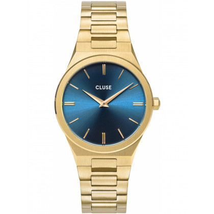 Cluse Vigoureux x Ankat CW0101210005 ladies 33 mm 5ATM