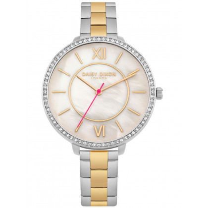 Daisy Dixon DD088SGM Bella ladies 36mm 3ATM