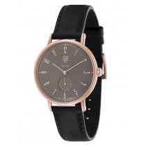 DuFa DF-9001-0N Walter Men's 38mm 3 ATM