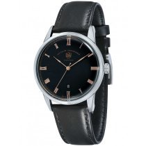 DuFa DF-9008-01 Weimar Men's Watch 41,5mm 3 ATM