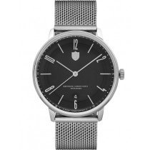Dufa DF-9016-11 Bayer Swiss-Made automatic 40mm 3ATM