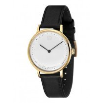 DuFa DF-9020-03 Gropius Men's 38mm 3 ATM