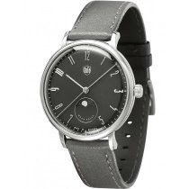 DuFa DF-9032-03 moonphase 38 mm 3ATM