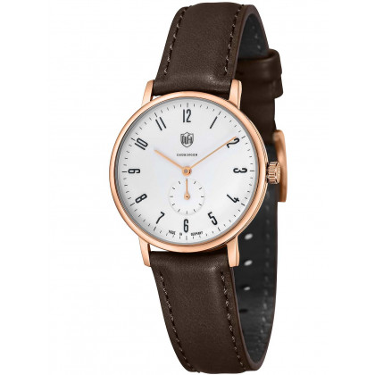 DuFa DF-7001-05 Walter Gropius Ladies 32mm 3 ATM