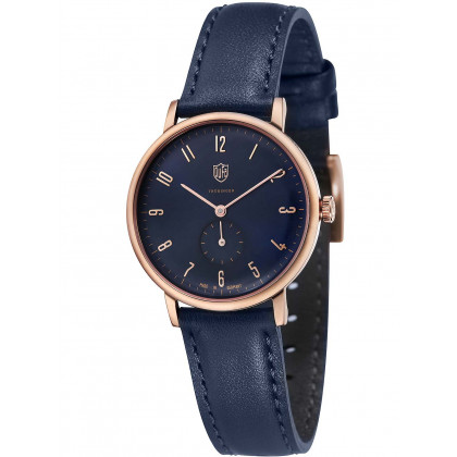 DuFa DF-7001-0F Walter Gropius Ladies 32mm 3 ATM