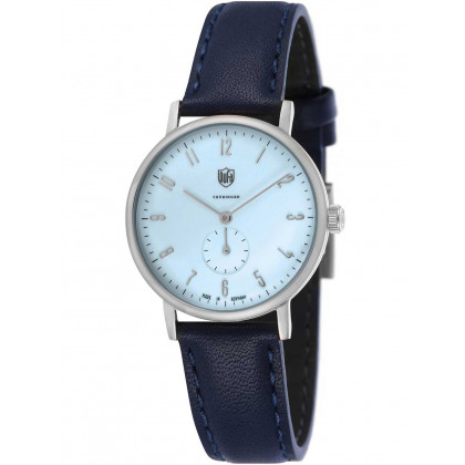 DuFa DF-7001-10 ladies small second 32 mm 3ATM