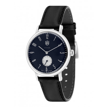 DuFa DF-9001-0P Walter Men's 38mm 3 ATM