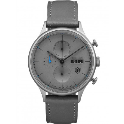 DuFa DF-9021-09 Barcelona chrono 38 mm 3ATM