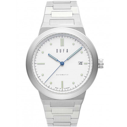 DuFa DF-9033-11 men´s automatic 40 mm 5ATM