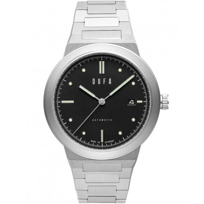 DuFa DF-9033-22 men´s automatic 40 mm 5ATM