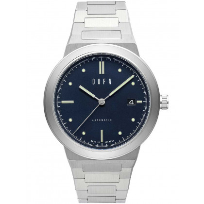 DuFa DF-9033-33 men´s automatic 40 mm 5ATM