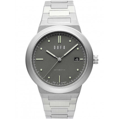 DuFa DF-9033-44 men´s automatic 40 mm 5ATM