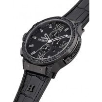 Haemmer E-002 Eminent - Midnight 45 mm chrono 10ATM