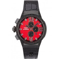 Haemmer E-007 Roxy chrono ladies 45mm 10ATM