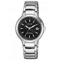 Citizen EC1170-85E Eco-Drive radio controlled ladies 30mm 5ATM