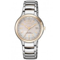 Citizen EC1174-84D Eco-Drive Radio Controlled Ladies 30mm 5ATM