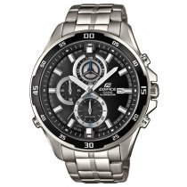 CASIO EFR-547D-1AVUEF EDIFICE Chronograph 45mm 10 ATM