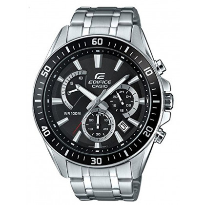 CASIO EFR-552D-1AVUEF EDIFICE Chronograph 45mm 10 ATM