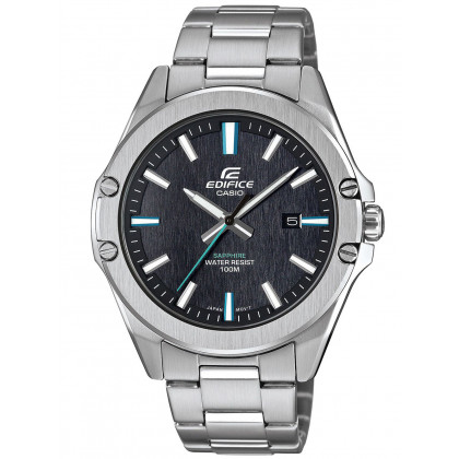Casio EFR-S107D-1AVUEF Edifice Men's 41mm 10ATM