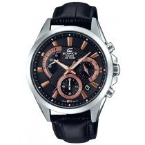 Casio EFV-580L-1AVUEF Edifice chrono 42mm 10ATM