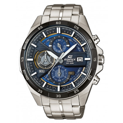 CASIO EFR-556DB-2AVUEF EDIFICE Chronograph 46mm 10 ATM