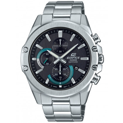 Casio EFR-S567D-1AVUEF Edifice Chronograph 46mm 10ATM