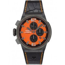 Haemmer EG-002 Gutsy chrono men`s 48mm 10ATM