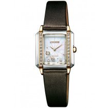 Citizen EG7068-16D Eco-Drive Ladies 22mm 5ATM