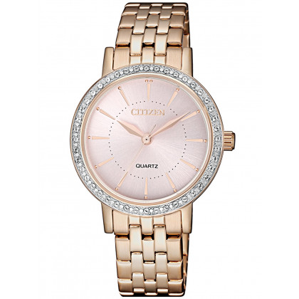 Citizen EL3043-81X Elegance Ladies 31mm 3 ATM