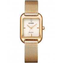 Citizen EM0493-85P Eco-Drive elegance ladies 32mm 3ATM