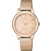 Citizen Eco-EM0503-83X Drive elegance Ladies 32mm 5 ATM