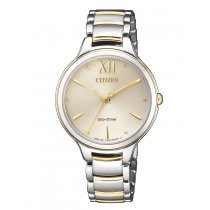 Citizen EM0554-82X Elegance Ladies 32mm 5 ATM