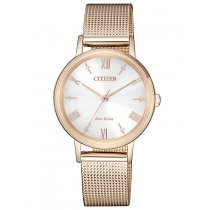 Citizen EM0576-80A Eco-Drive Ladies 30mm 5ATM